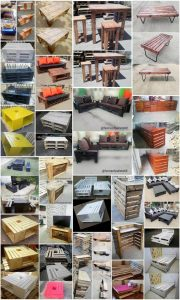 Got Pallets These Amazing DIY Pallet Ideas Easy to Copy