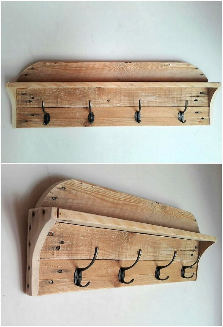 Creative Recycling Ideas With Old Wood Pallets Wooden