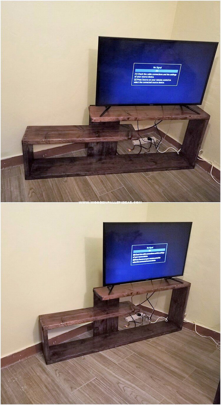 Ingenious DIY Wooden Pallet Reusing Ideas | Wooden Pallet Ideas