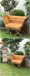 Pallet Garden SeAT