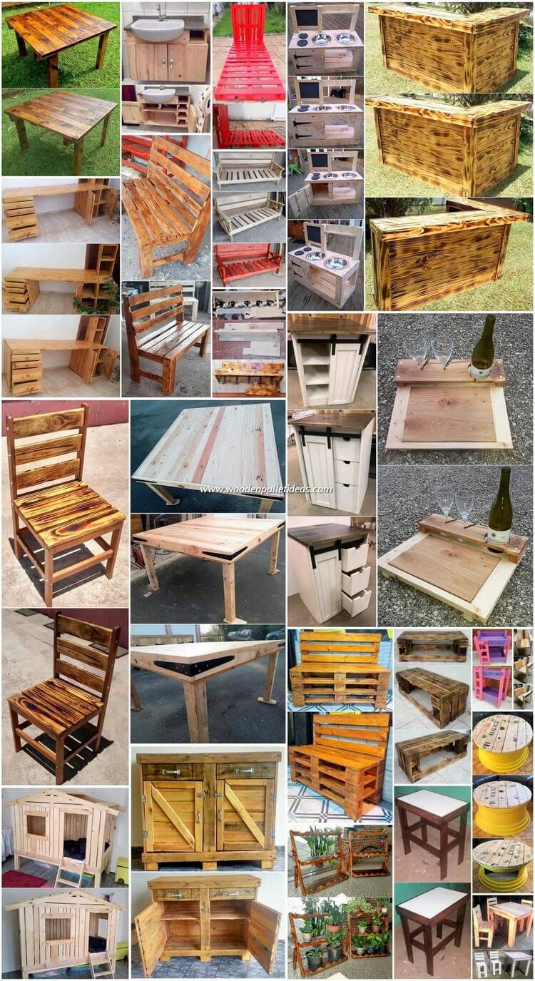 Wooden Pallet Projects 25 Easy Diy Ideas Wooden Pallet Ideas