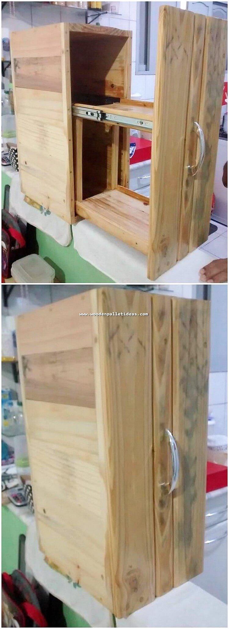 Pallet Drawer