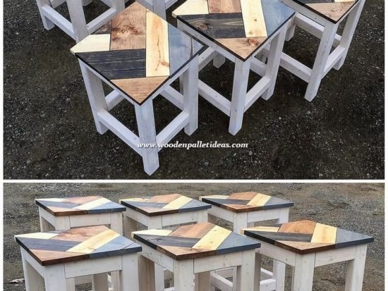Easy DIY Pallet Ideas Anyone Can Make