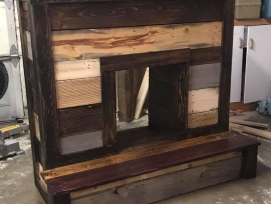 25+ Projects to Make Out of Wooden Pallets