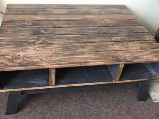 Dazzling Wooden Pallet Recycling Ideas – DIY Projects