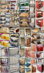 Most Recent DIY Wood Pallet Projects and Ideas