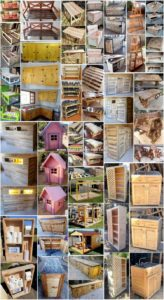 Extraordinary Cheap Reycled Pallet Projects for Your Home