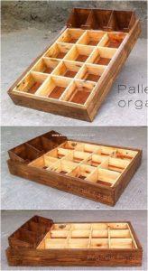 Pallet Creation
