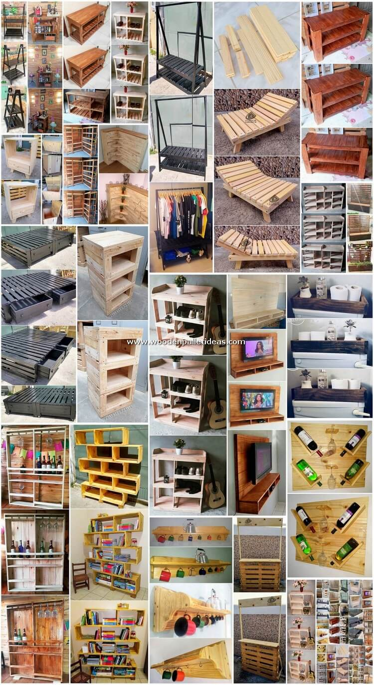 Charming-Shipping-Wood-Pallets-DIY-Projects