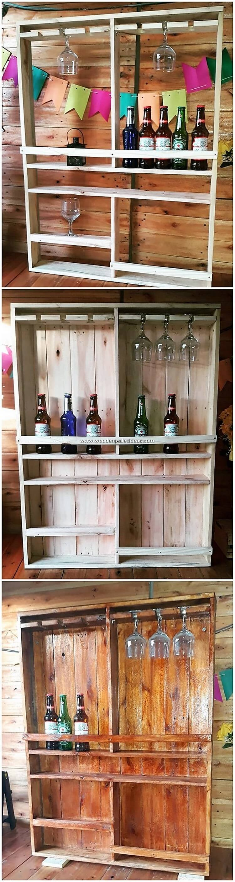 DIY-Pallet-Wine-Rack