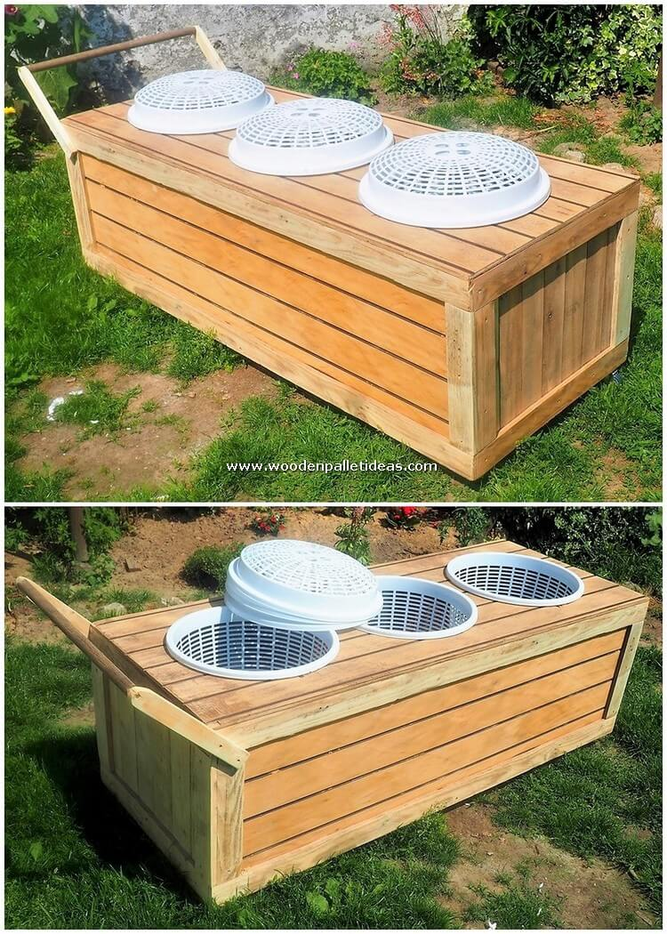 Pallet-Laundry-Baskets-Frame