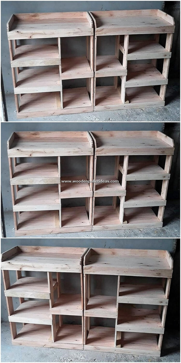 Pallet-Shelving-Desk-Table