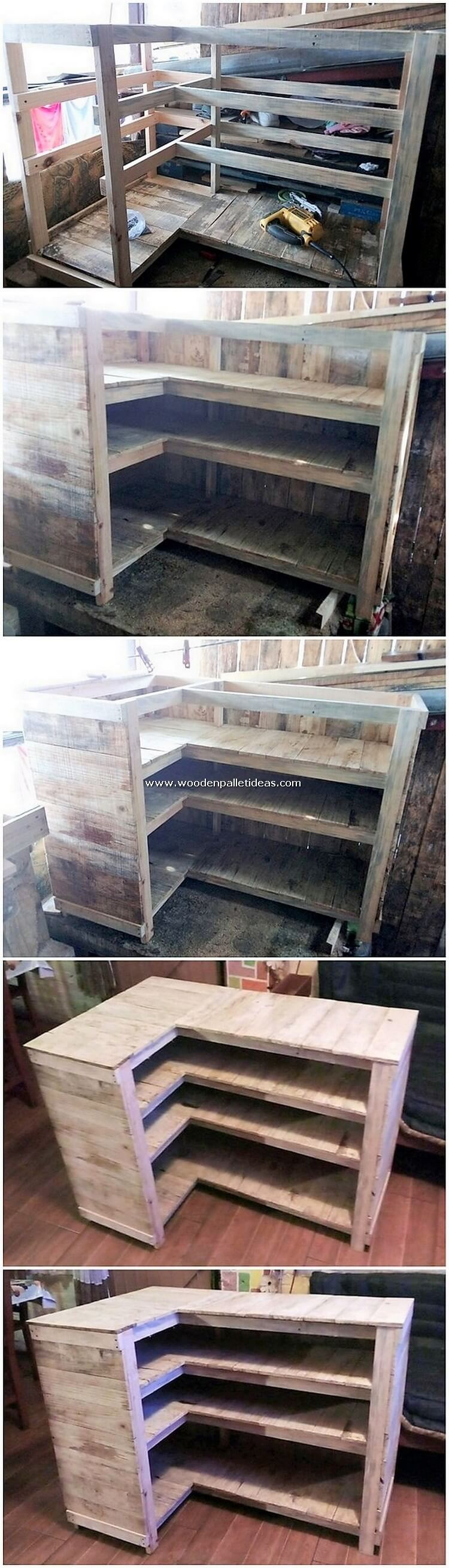 DIY-Pallet-Counter-Table