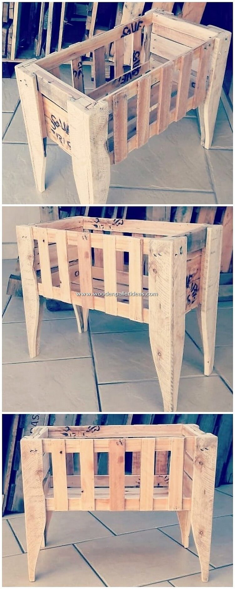 Pallet-Bed-for-Toddlers