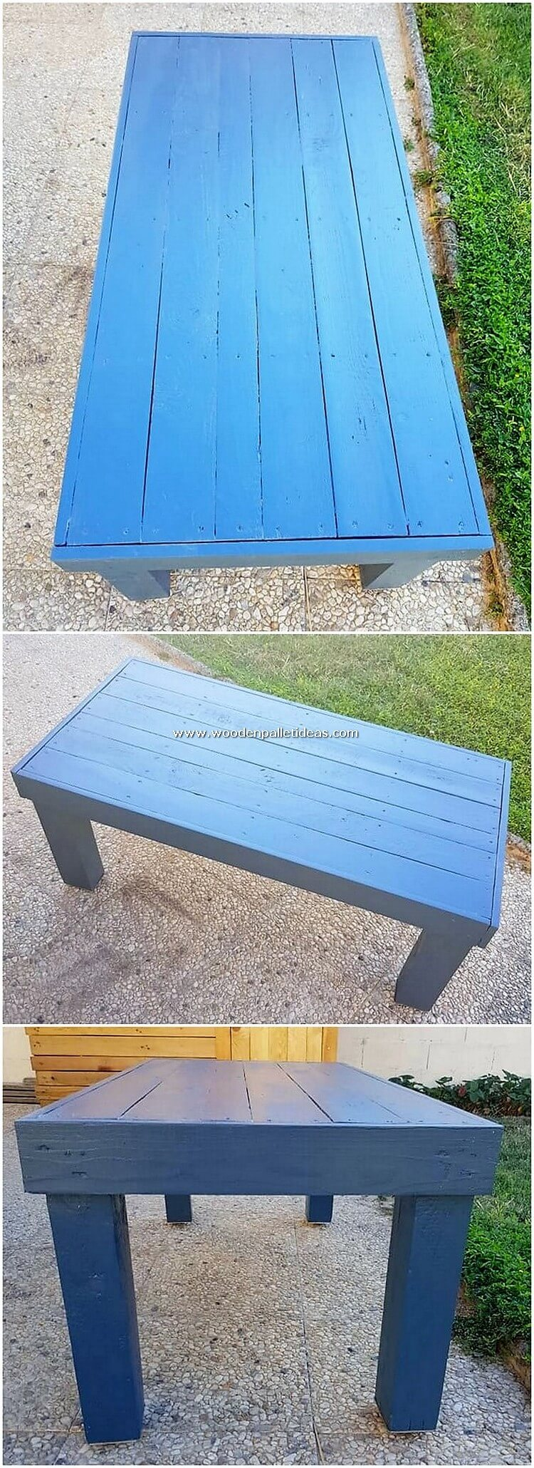Wooden-Pallet-Table-1