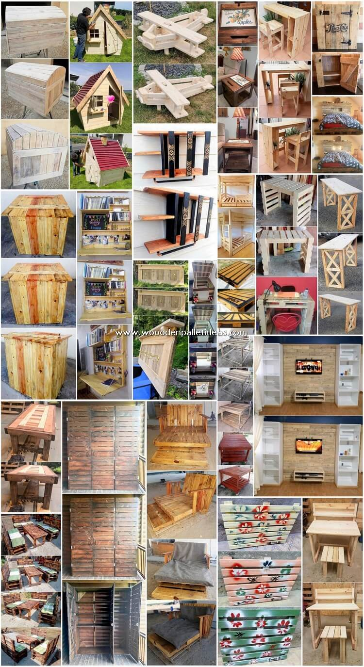 Admirable-DIY-Creations-Made-with-Old-Pallets