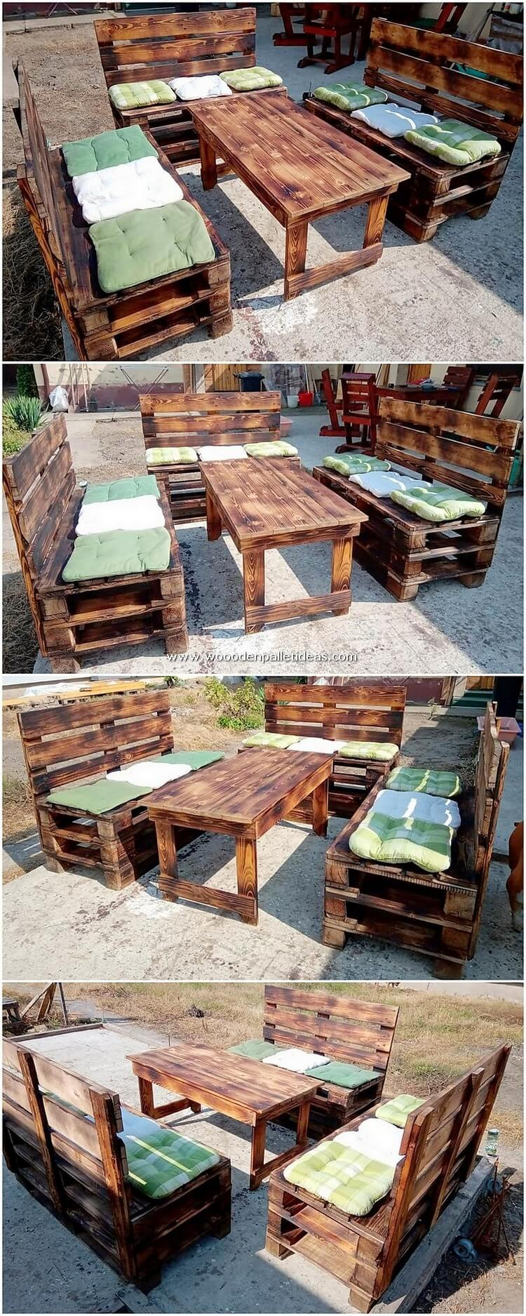 Pallet-Garden-Furniture