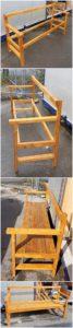 DIY-Pallet-Bench