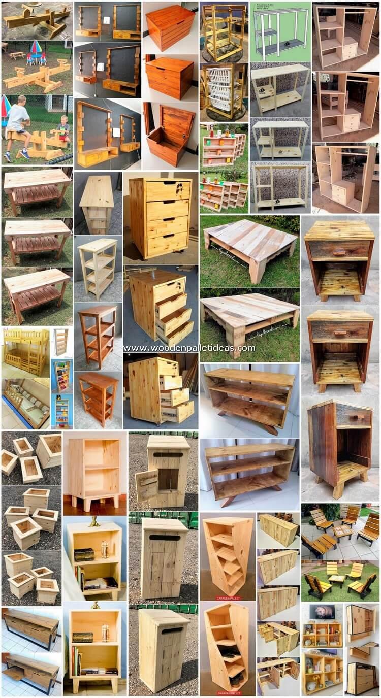 Fresh-Wooden-Pallet-DIY-Furniture-Ideas-2019