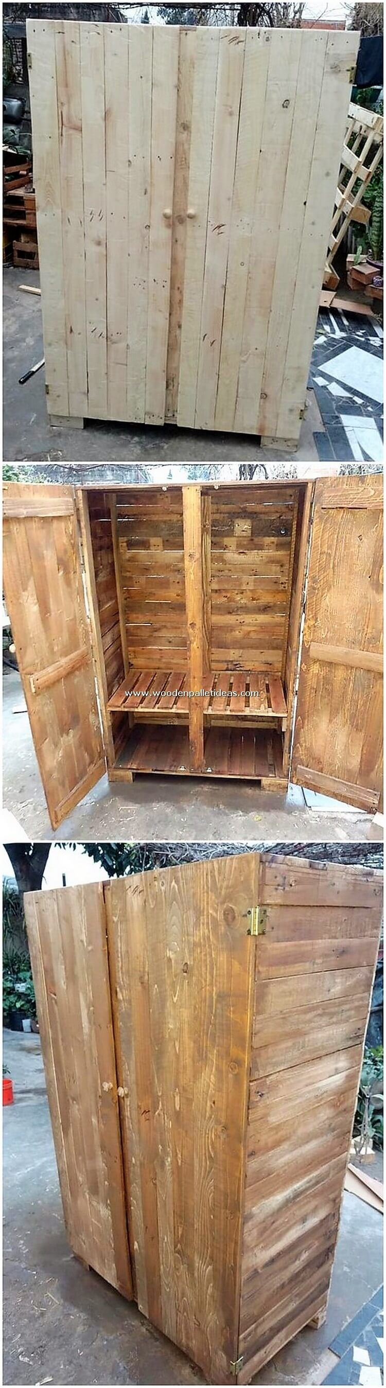 Pallet-Closet-or-Cabinet
