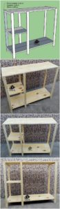 Pallet-Desk-Table