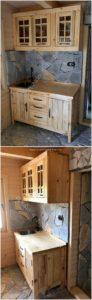Pallet-Kitchen-Cabinets