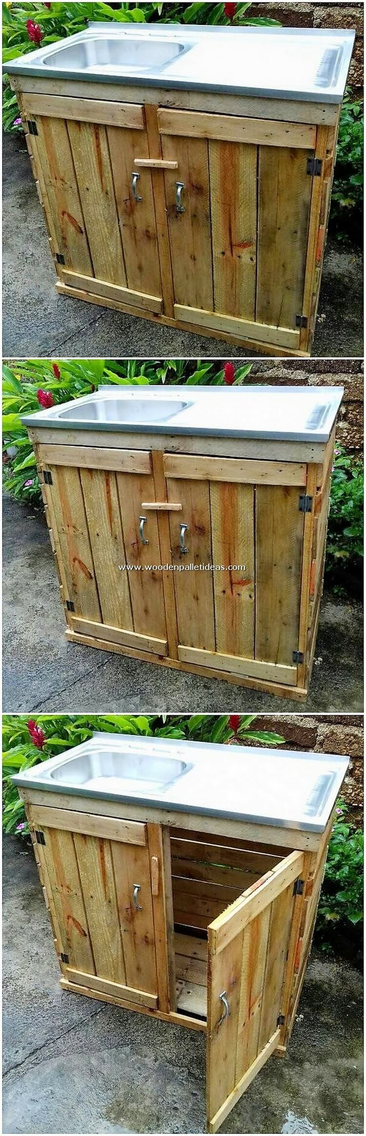 Pallet-Sink-with-Cabinet-1