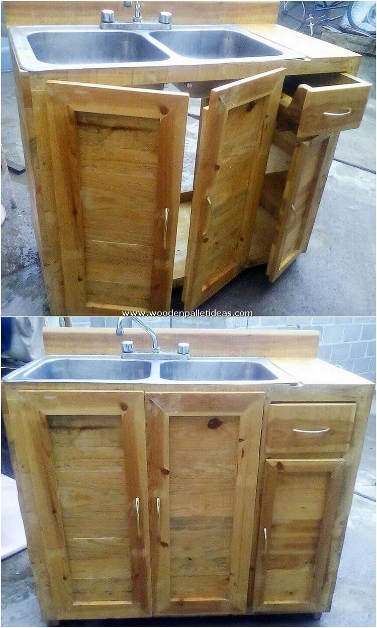 Pallet-Sink-with-Cabinet