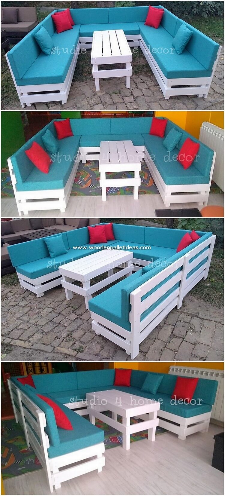 U-Shaped-Pallet-Couch-and-Table