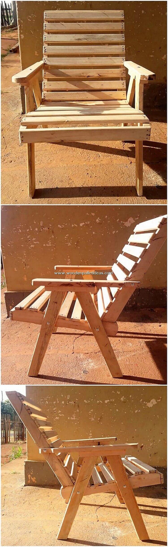 Paelt-Chair