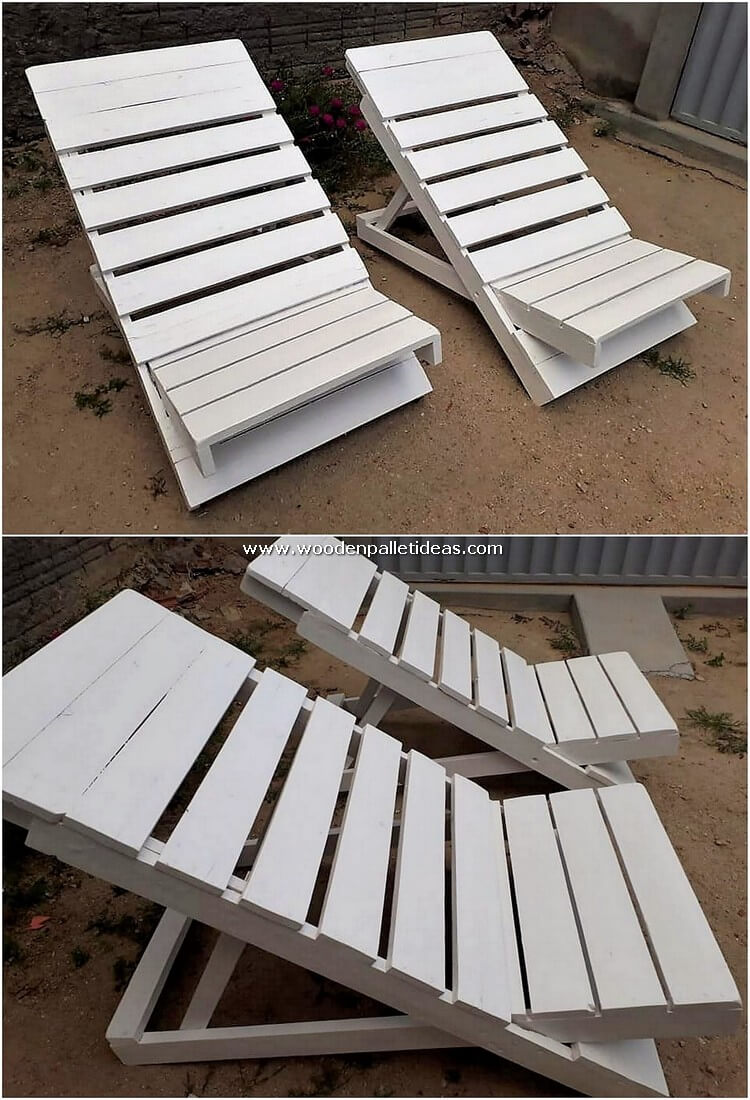 Pallet-Sun-Lounge-Chairs