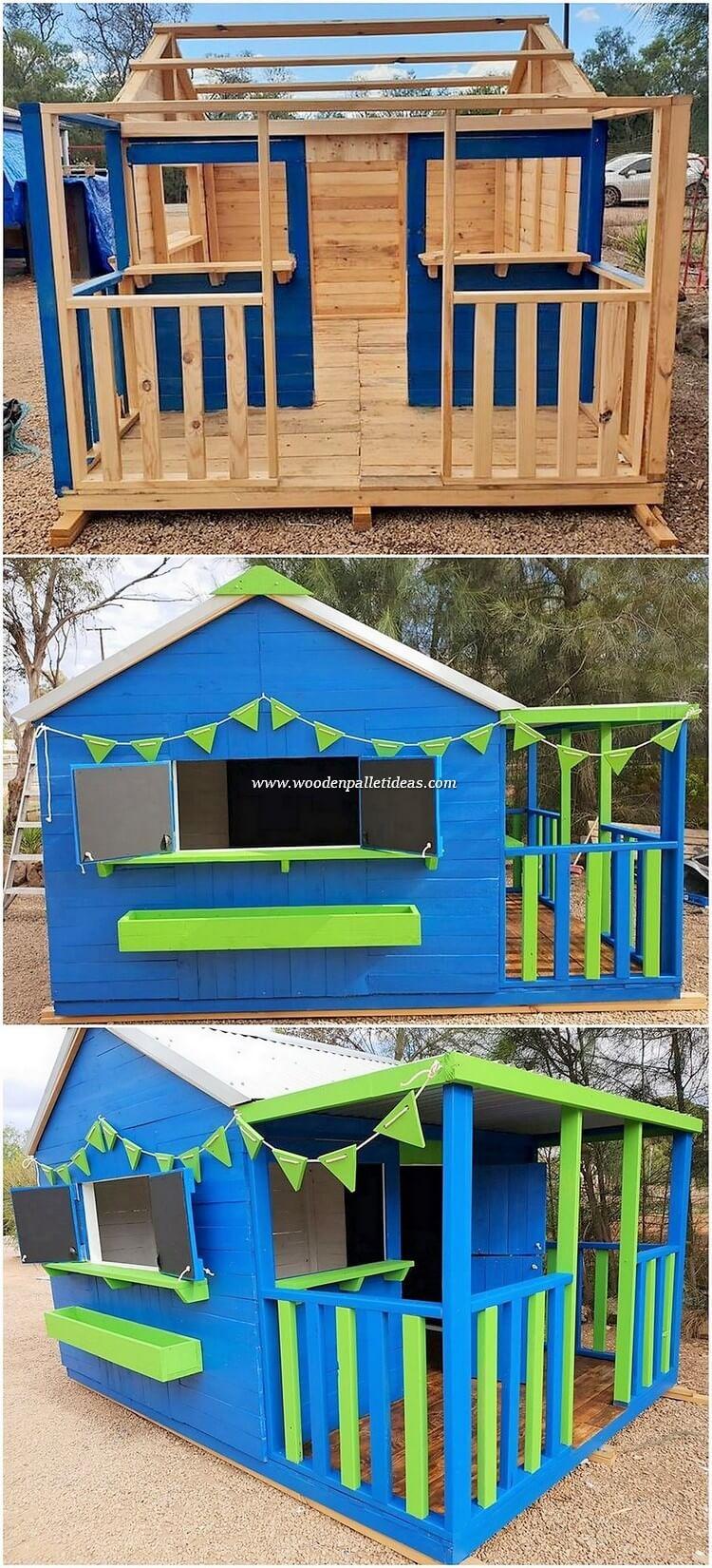 DIY-Pallet-House-1