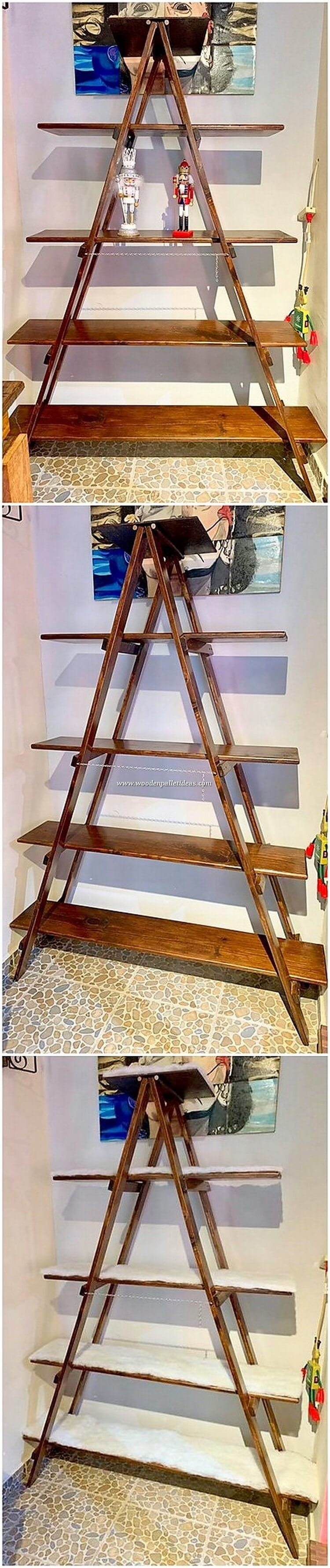 Pallet-Ladder-Shelf-1