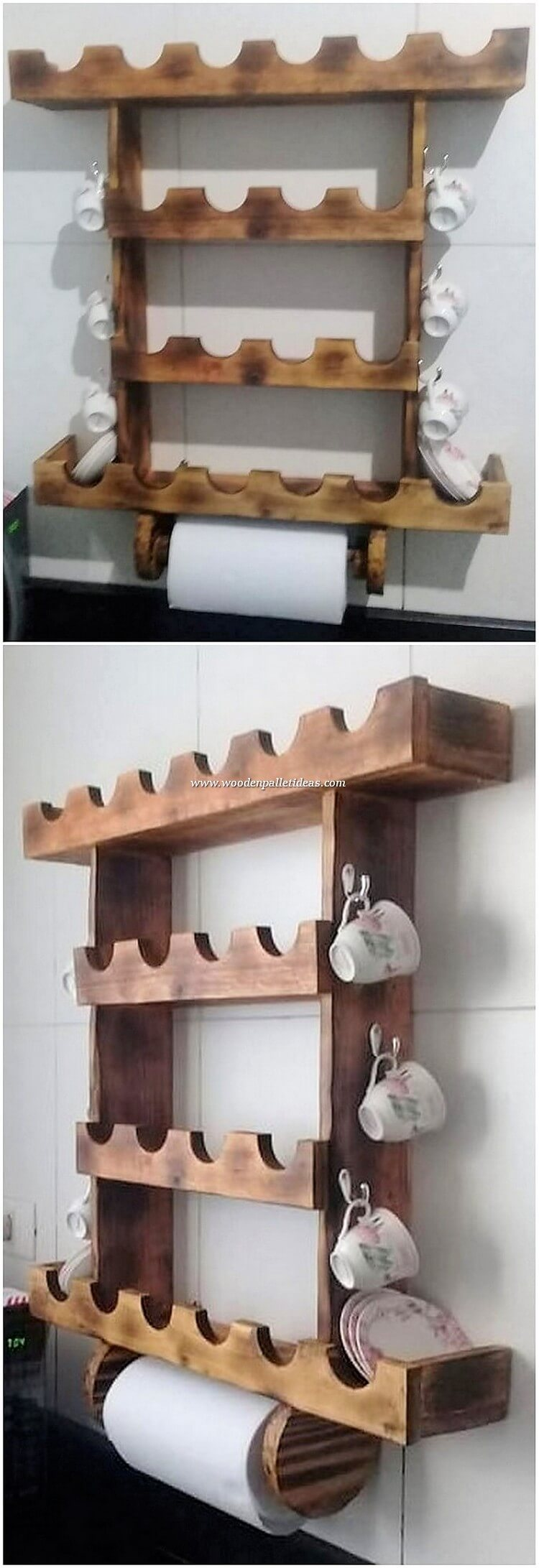 Pallet-Toilet-Paper-Roll-Holder