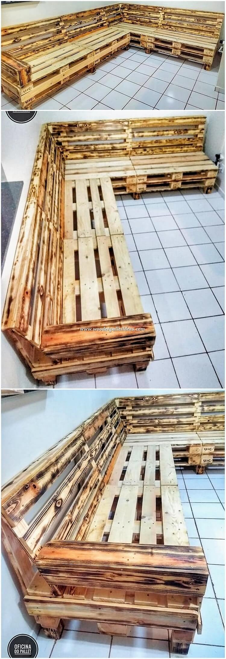 Wood-Pallet-Couch